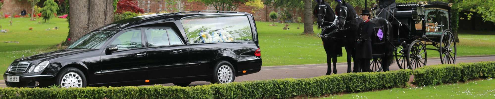 Funeral Services Exeter