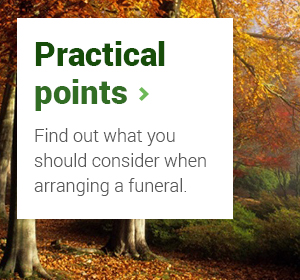 Exeter Funeral Services